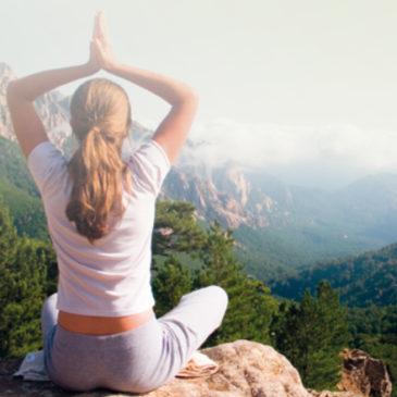 Cambiar los hábitos para sanar la vida