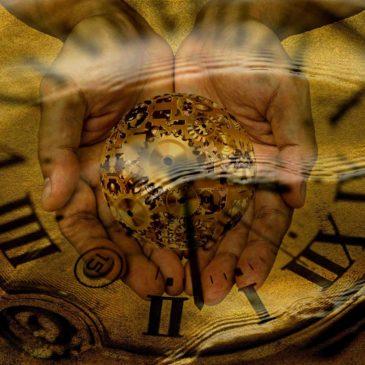 ¿Pasa el tiempo? Reflexiones sobre el envejecimiento